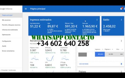 Como GANAR DINERO - Ganar Dinero En Paypal 2017 - 80 DOLARES AL DIA -