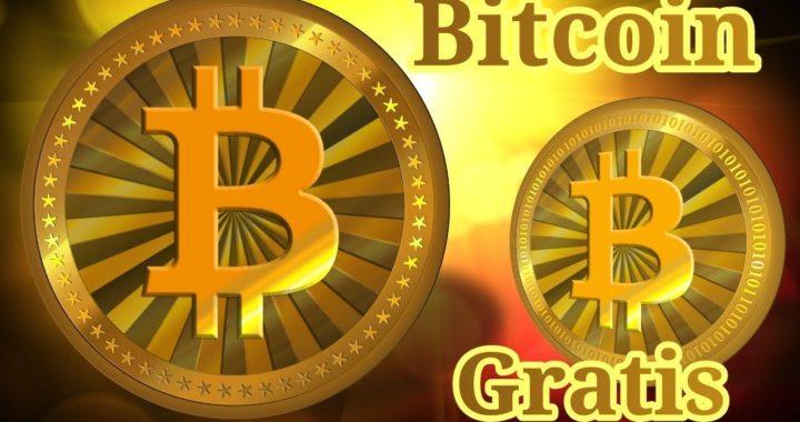 Como ganar dinero Gratis por internet desde tu casa con una Excelente pagina de Bitcoin 2017