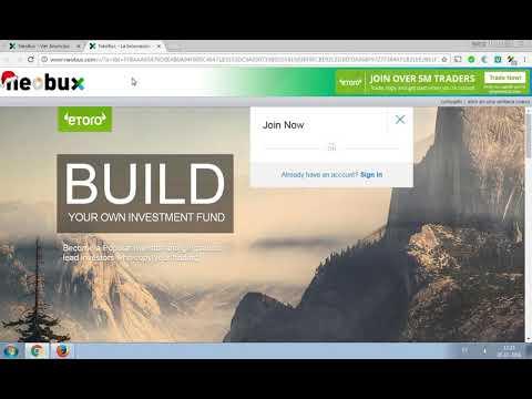 Como Ganar Dinero Online   Neobux Tutorial   Registro y Primeros Pasos