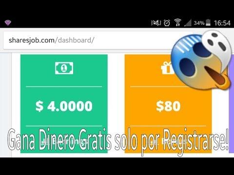 "Como Ganar Dinero para PayPal o Payza ""Mucho Dinero Totalmente Gratis"" - Tutorial | XWinDroidX"