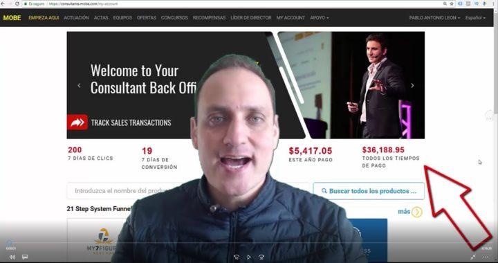Como ganar dinero por internet 2018 - Mobe en Español
