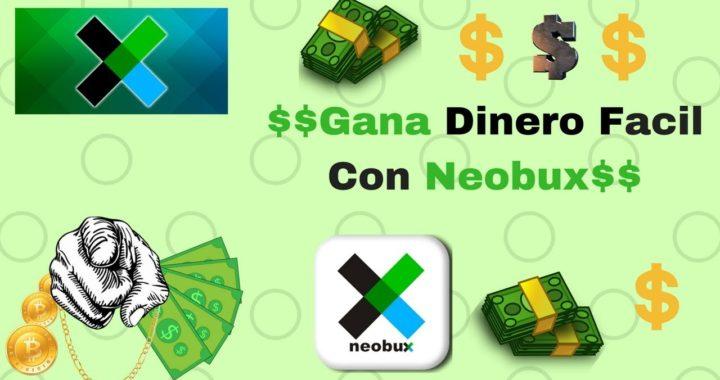 Como Ganar Dinero Por Internet Con Neobux (sencillo) - Tu Dinero Online