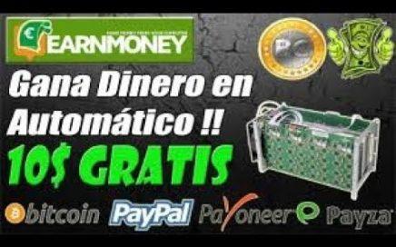 COMO GANAR DINERO POR INTERNET -  EARN MONEY - 2018 Ganador Youtuber