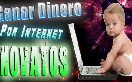 Como Ganar Dinero por Internet para Novatos    Derrota la Crisis