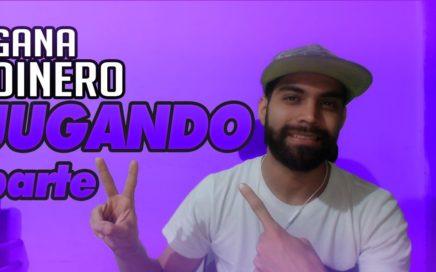 COMO GANAR DOLARES JUGANDO PARTE  2 ( playerauctions )