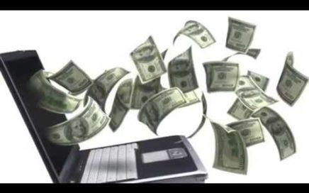Como Ganar Plata - Como Ganar Dinero Facil - Como Ganar Dinero REAL Por Internet