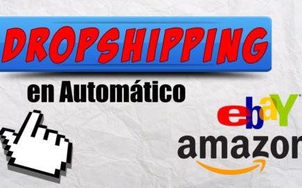 Como Hacer Dropshipping de Forma Automática