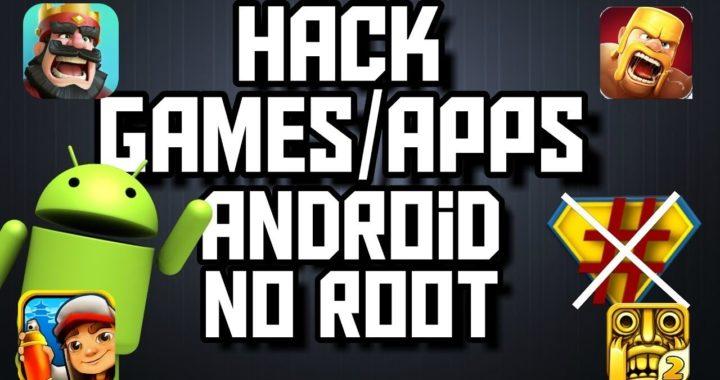 Como Hackear Cualquier Juego En Android - Gemas, Monedas, Billetes Gratis Sin Root