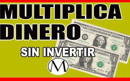 COMO MULTIPLICAR DINERO SIN INVERTIR ¡SE ESTRATEGA! | MILLIONAIRE FOX