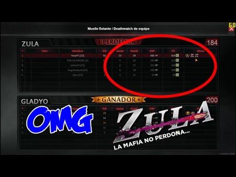 COMO SACAR MUCHA ZP Y EXP POR PARTIDA EN ZULA !! TRUCO 2017 EN ESPAÑOL