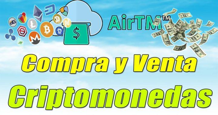 Compra y Vende Criptomonedas con AirTM, Chile, Venezuela y Todo el Mundo | Gokustian