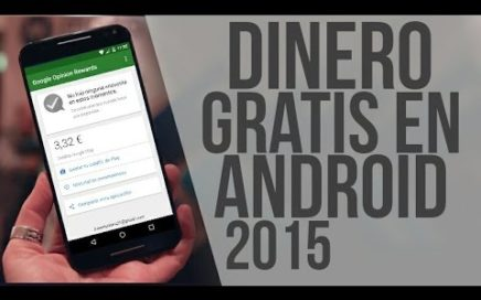 Conseguir Dinero Gratis en Google Play 100% Legal | Android 2018