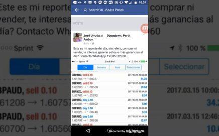 DESCUBRE como Generar $370 USD en 1 dia | FOREX | iMarketsLive | Negocio Online