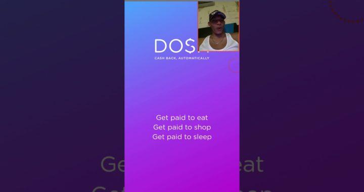 DOSH - SI PAGA Prueba De Pago De 50$ USD Gana Dinero Gratis