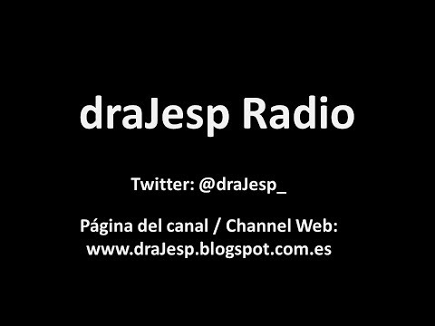 draJesp Radio