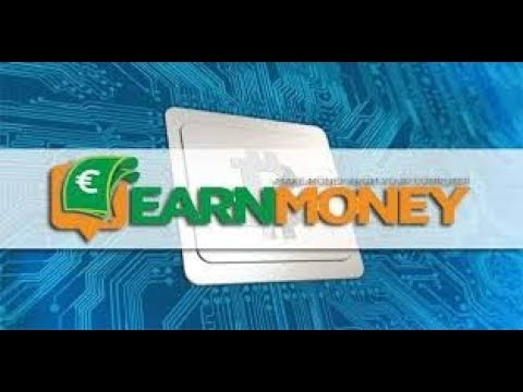 Earn Money Network (EL FUTURO) 100% Legal
