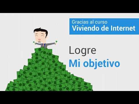 EL MEJOR SISTEMA PARA GANAR DINERO POR INTERNET | EL METODO ESPAÑOL PARA GANAR DINERO