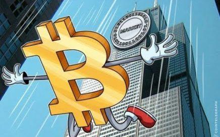 El mercado de las Criptomonedas se Desploma , como reaccionar ??