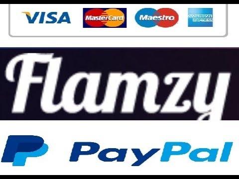 FLAMZY | GANA DINERO 100% SEGURO (EXPLICADO)