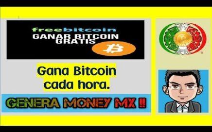 FREEBITCOIN | Ganar Dinero con FreeBitcoin