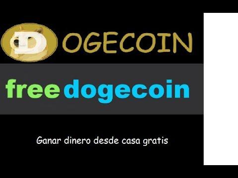 FreeDogecoin, Como Ganar Gratis Esta Criptomoneda