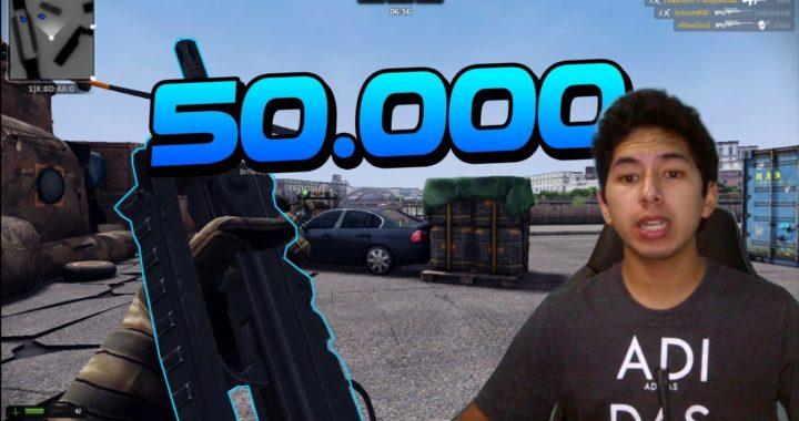 GANA 50.000 DE CASH PARA ZULA U OP7!