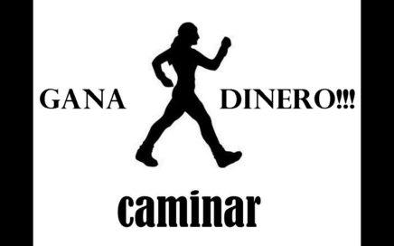 GANA DINERO CADA 10 MINUTOS POR CAMINAR!!! LA REVOLUCION DE LA MINERIA TRADICIONAL!!! 2017