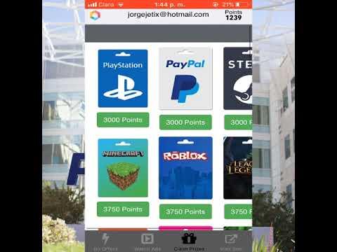 Gana Dinero Con App + Paypal + Juegos + encuesta 2018