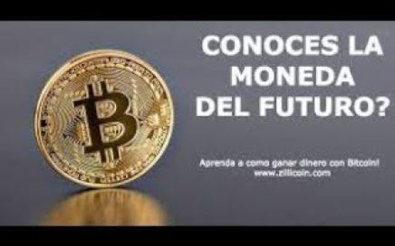 Gana Dinero Con bitcoin 2017 - +0.03BTC/DIA (+35$/dia) | Invertir En BITCOINS 2017 VER VID