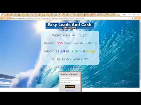 Gana dinero con Rotate4all y aun mas mediante EasyHits4U