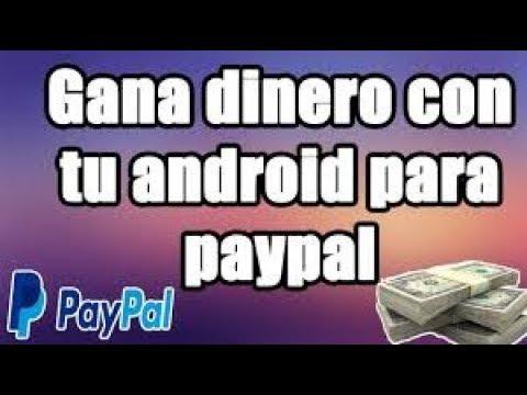 Gana Dinero Con Tu Dispositivo Android Facil y Rapido!!! Nuevo Metodo 2018