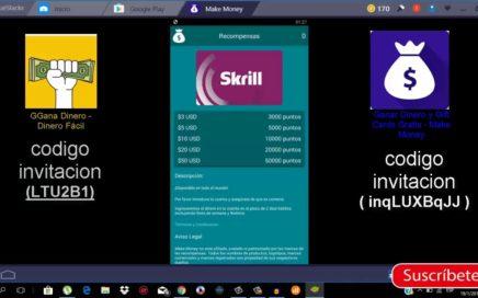 Gana Dinero – Dinero Fácil con tu celular pon tu dipositivo a ganar dinero