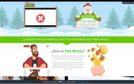 Gana dinero extra con FastMooney , directamente a tu cuenta de paypal