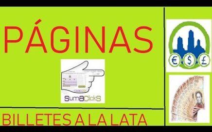 Gana DINERO GRATIS Con Sumaclicks Y Derrota La Crisis Leyendo Emails Y Creando Tu RED