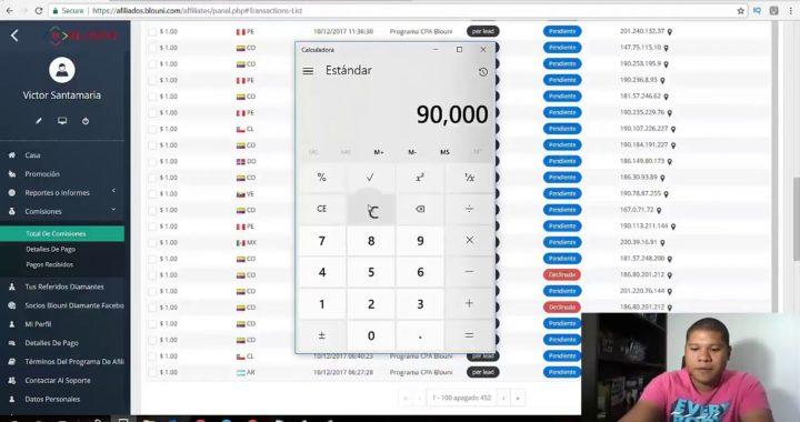 Gana dinero gratis nuevo metodo 2018(GANA DINERO POR INTERNET)