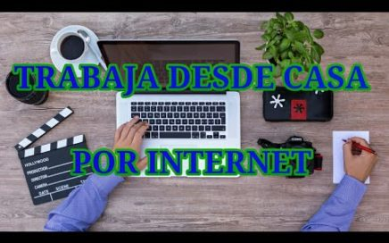 Gana Dinero Gratis por Internet   Trabaja desde casa 2018