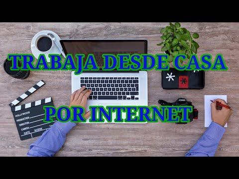 Gana Dinero Gratis por Internet | Trabaja desde casa 2018
