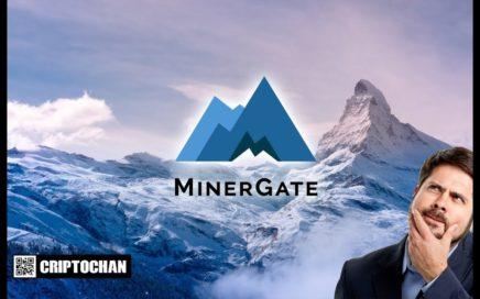 Gana dinero haciendo Minería de Criptomonedas con Minergate