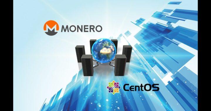 Gana dinero Minando Monero con Centos 6 y 7 usando XMR Stak CPU