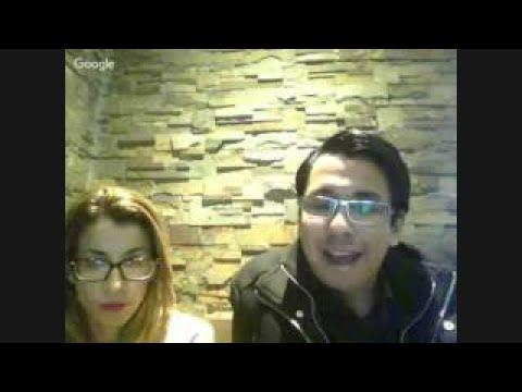 GANA DINERO POR INTERNET CON TLC Con Sam Cerna Y Luciana Villavicencio
