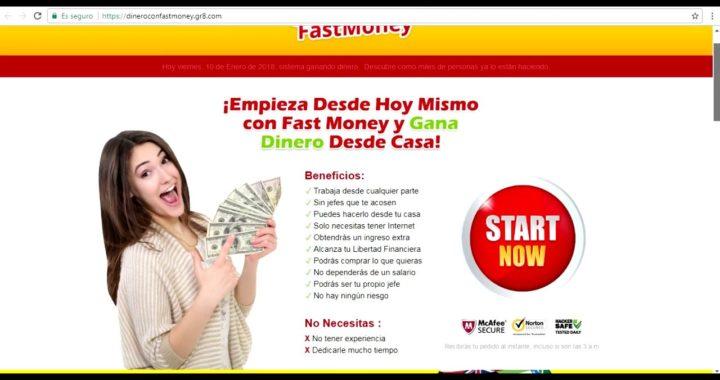 ¡Gana dinero por Internet de $15 a $25 dólares Diarios - Paypal - 2018!