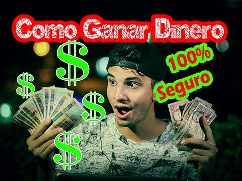GANA DINERO POR INTERNET DESDE CUBA y OTROS PAISES % 100 LEGAL Y SEGURO