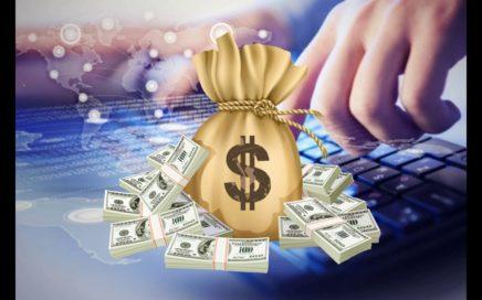 Gana Dinero por Internet en 2018 | Curso
