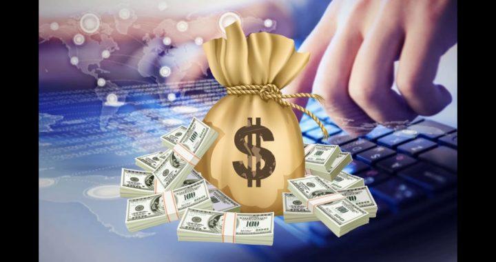 Gana Dinero por Internet en 2018   Curso