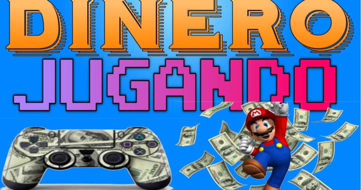 Gana Dinero Por Internet Jugando Pago En Euros  Quiero Dinero