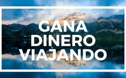 GANA DINERO VIAJANDO | InCruises #1