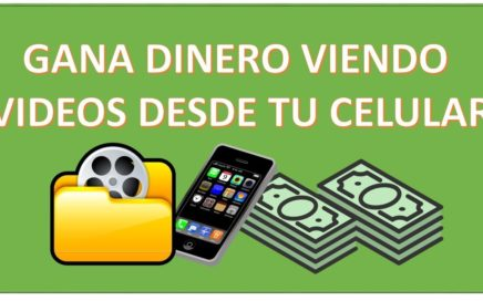 Gana dinero viendo vídeos en tu celular (Appbounty)