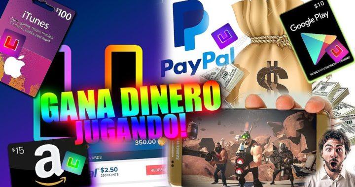 Gana Dinero Y Gemas  Jugando La Mejor Aplicacion Para Ganar Dinero   Uento
