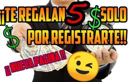 GANA DINERO YA!!! con GoCashBack !!! MAS de 5$ al Día!! | The17