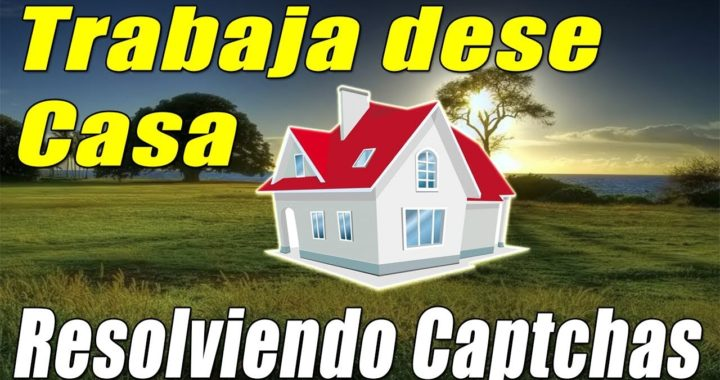 Gana Dólares Gratis Resolviendo Captchas en Venezuela y todo el Mundo | Gokustian